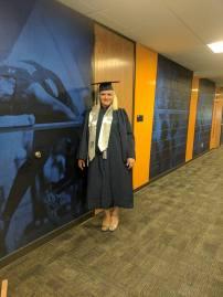 Graduation UNCO