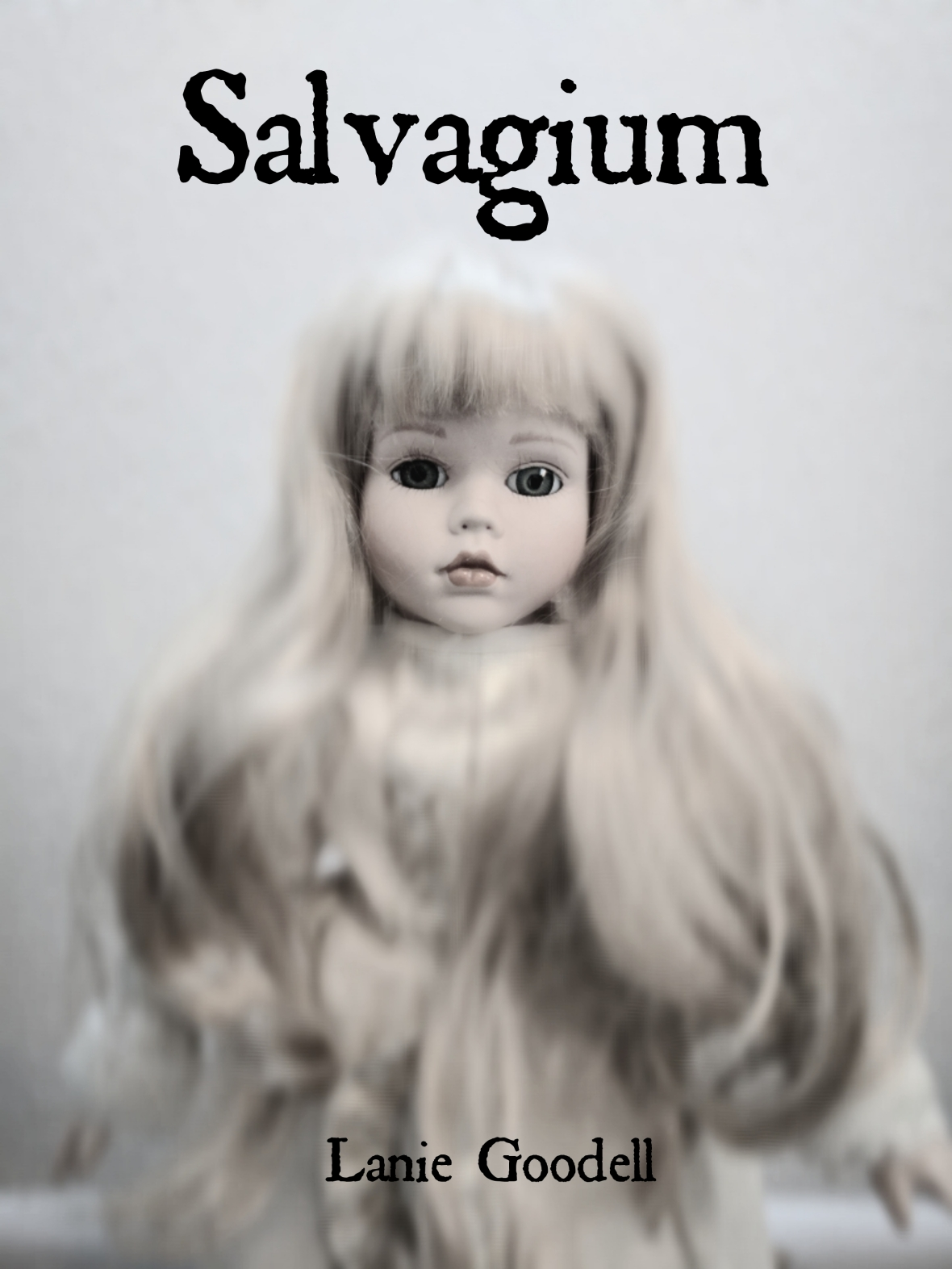 Salvagium Cover Photo